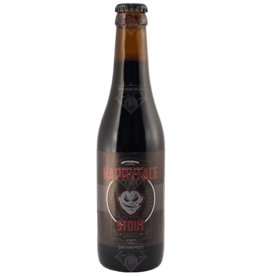 HappyFace Stout 33cl