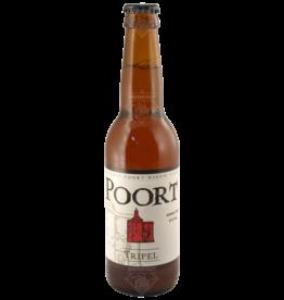 Brouwerij Poort - Tripel 33cl