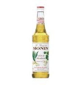 Monin Siroop Noix de Macadamia 70cl