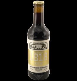 Maallust - 1818 Bier 30cl