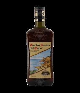 Vecchio Amaro Del Capo 0.70 Liter