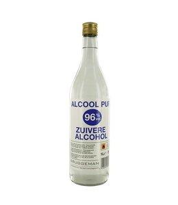 Bruggeman Bruggeman  Zuivere Alcohol 96% - 1L