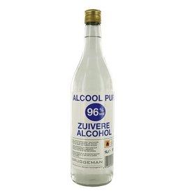 Bruggeman  Zuivere Alcohol 96% - 1L