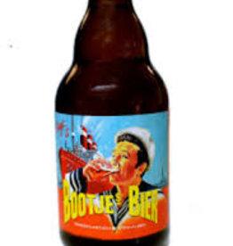 Seef Bootjes Beer  33cl