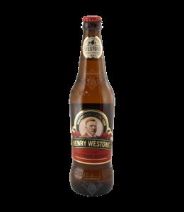 Weston's Henry Westons Medium Dry Cider 50cl