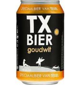 Texelse TX Bier Goudwit 33cl