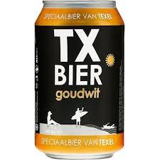 TX Bier Goudwit 33cl