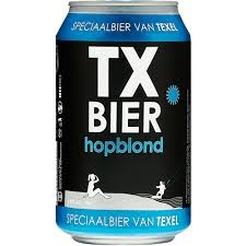 TX Bier Hopblond 33cl