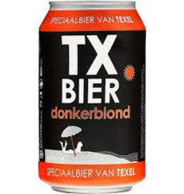 Texelse TX Bier Donkerblond 33cl