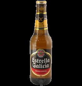 Estrella Galicia Gluten vrij 33cl