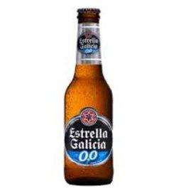 Estrella Galicia 0.0 % 25cl