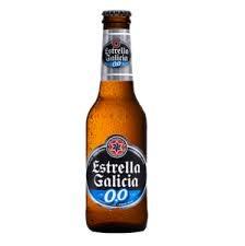 Estrella Galicia Estrella Galicia 0.0 % 25cl