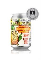 Het Uiltje Het Uiltje - Piewee Pineapple Weizen 33cl