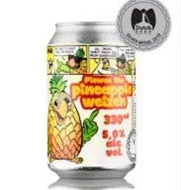 Het Uiltje - Piewee Pineapple Weizen 33cl
