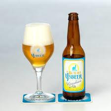 Brouwerij de Blauwe Ijsbeer De Blauwe IJsbeer -  Bokaal