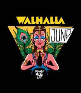 Walhalla Craft Beer Walhalla - Juno 33cl