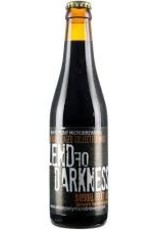 White Pony Microbrewery White Pony - Blend of Darkness 33cl