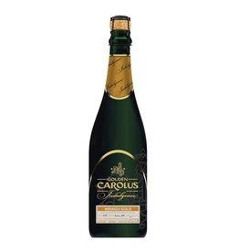 Gouden Carolus - Indulgence Mbingu Gold 75cl