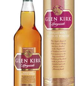 Glen Kirk Speyside Malt Whisky