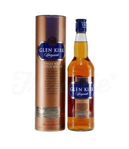 Charles Hamilton Glen Kirk 8 Years Speyside Malt Whisky