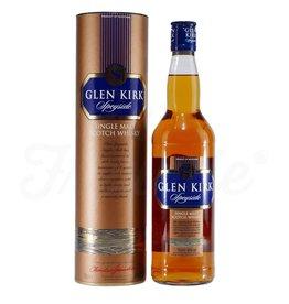 Glen Kirk 8 Years Speyside Malt Whisky