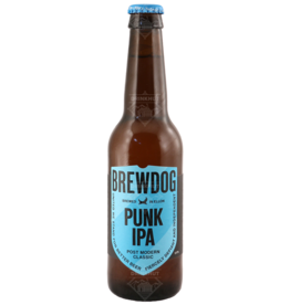 BrewDog Punk IPA 33cl