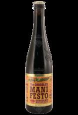 Flying Monkeys Craft Brewery Flying Monkeys Chocolate Manifest 47.3cl