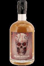 Naga Chilli Vodka 250.000 Scovilles 50cl