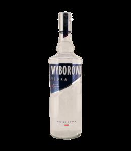 Wyborowa Wyborowa Wodka 1 Liter
