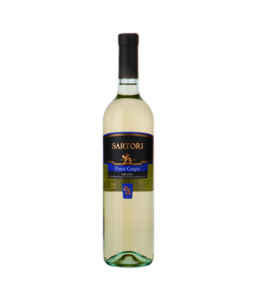 Sartori Sartori Delle Venezie Pinot Grigio 75cl