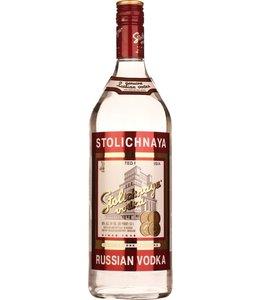 Stolichnaya Stolichnaya Vodka 1 Liter