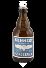 Schneeeule Schneeeule Kennedy 33cl
