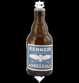 Schneeeule Kennedy 33cl