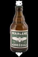 Schneeeule Schneeeule Marlene 33cl