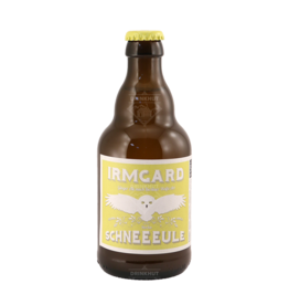 Schneeeule Irmgard 33cl