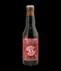 jopen Jopen - Smoked Wheat Everyday BA Bowmore 33cl