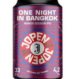Jopen - One Night In Bangkok 33cl