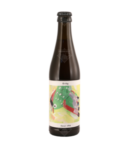 Brauerei Flügge Flügge Grag 33cl