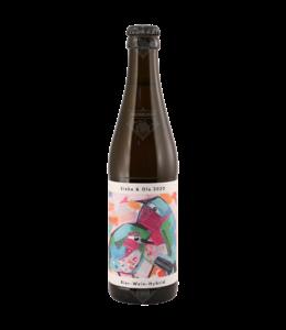 Brauerei Flügge Flügge Sieke & Ole 2020 33cl