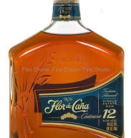 Flor De Cana 12 Years 70cl