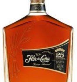 Flor De Cana 25 Years Centenario 70cl