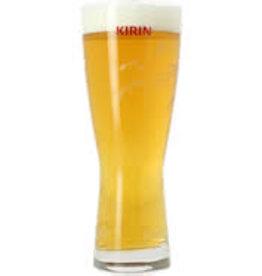 Kirin Ichiban Glas