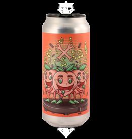De Moersleutel - Peach Perfect 44cl
