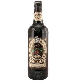 Samuel Smith - Organic Chocolate Stout 55cl
