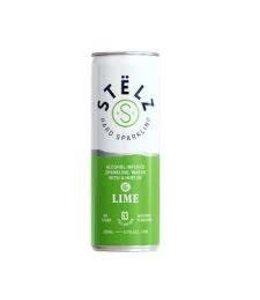 Stelz Hard Seltzer Stelz Lime 25cl