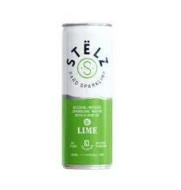 Hard Seltzer Stelz Lime 25cl