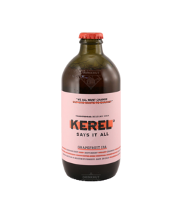 verbeeck Kerel - Grapefruit IPA 33cl