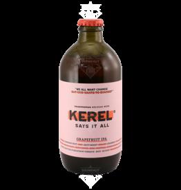 Kerel - Grapefruit IPA 33cl