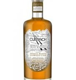 Currach Single Malt Irish Whiskey 70cl