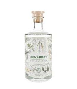 Ornabrak Single Malt Gin 70cl